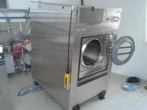 Lave-linge PRIMUS Pau