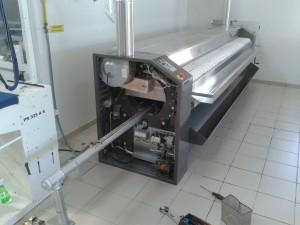 Matériel de blanchisserie à Pau - vente, installation, dépannage